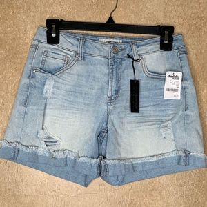 NEW Charlotte Russe | Jean Shorts